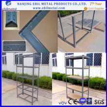 Warehouse Supermarket Light Duty Shelf From China (QXHJ)