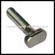 stainless steel 316 T-shaped bolt