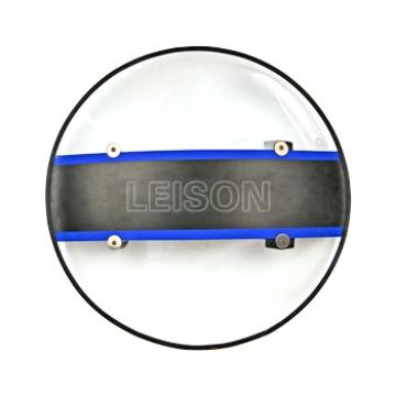 Anti-Riot Shield circular con material de alta calidad PC