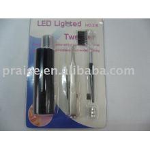 LED light tweezer