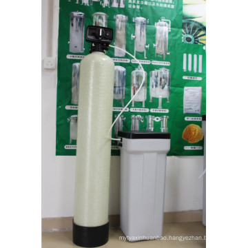 Chke 2t/H Water Softener/Salt Water Purifier for Water Purifying Equipment