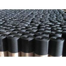 Membranas de impermeabilização de borracha EPDM