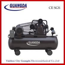 CE SGS 100L 4HP Belt Driven Air Compressor (W-0.36/12.5)