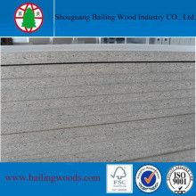 Hot Sale Raw/Plain Particle Board/Chipboard