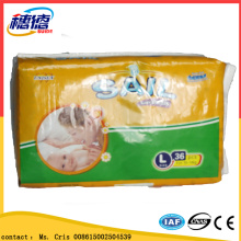 Hot Sale Baby Disposable Diaper Super Thin Cheap Disposable Baby Diaper