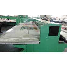 Máquina de bordado del chenille para la ropa con buena calidad de trabajo
