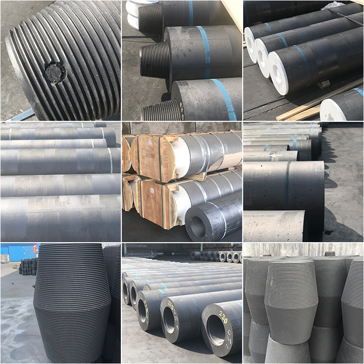 graphite electrode (2)