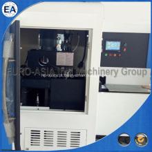 Máquina automática de chanfrar barras