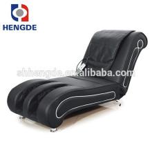 Cama de massagem de corpo inteiro de vibração de mobília comercial