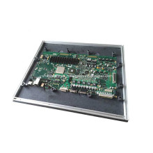 Portador de soldadura por onda de temperatura 380C para montaje de PCB