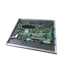Porta-solda de onda de temperatura 380C para montagem de PCB