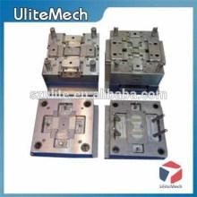 ShenZhen Fabricante OEM Serivice Buena Precio Durable Custom Plastic Mold