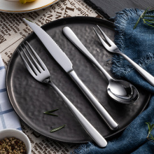 Cutlery Spoon Fork and Knife Kitchen Tools