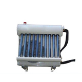 Solar Panel Energy Saving Hybrid Solar Air Conditioner