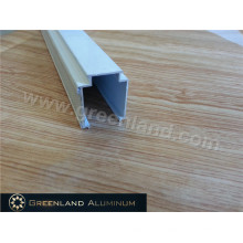 Hot Sale Aluminium Roman Head Rail for Window Blind