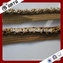 Fournisseur d'équipements avancés fournisseur meilleur prix corde à rideaux