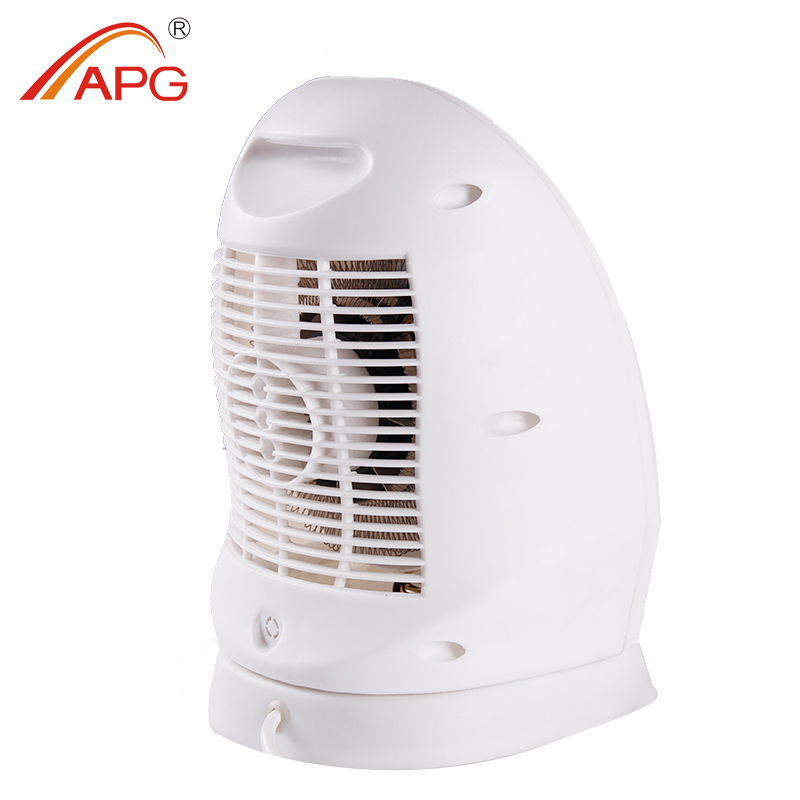 Electric Portable Fan Heater Radiator Fan