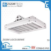 IP65 180 watts refletor de LED ao ar livre para a iluminação de inundação