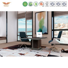 Luxury Panel Conference Table Meeting Table for Office Furniture (JOINER-MT12)