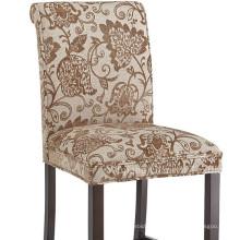 Tissu jacquard linène 100% polyester pour canapé et chaise