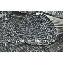 elliptical welded steel pipe/oval welded steel pipe
