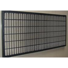 Mi Swaco Mongoose Shaker Screens With High Strength Plastic Steel Frame