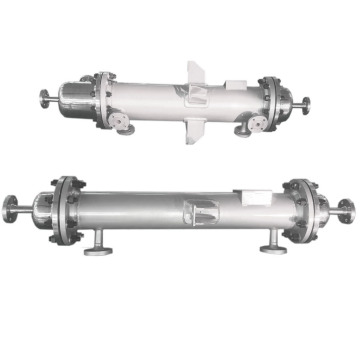 Factory Direct Sale Stainless Steel Heat Exchanger