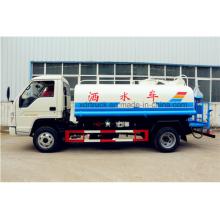 5cbm Foton Special Truck for Road Sprinkler
