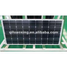 Panneau de cellules solaires en silicium monocristallin