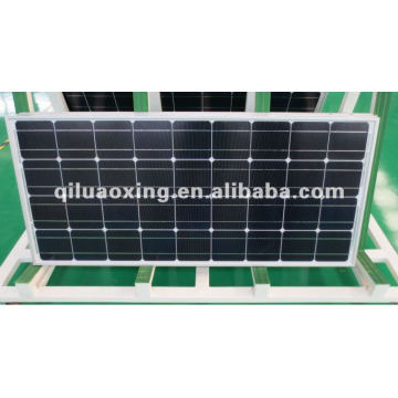 Monocrystalline Silicon solar cell panel