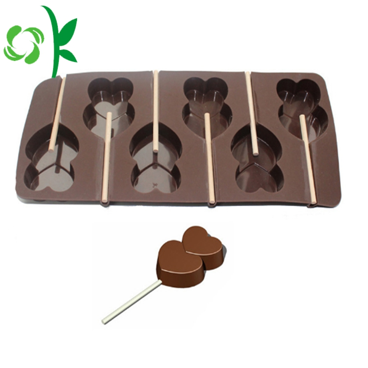 Chocolate Decoration Molds