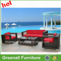 Handmake Rattan Garden Furniture