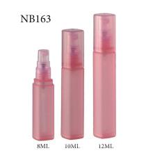 Kunststoff PP Flasche für Lotion, kosmetische Flasche (NB163)