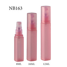 Bouteille en plastique PP pour lotion, bouteille cosmétique (NB163)