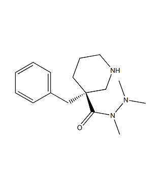 Anamorelin Intermediates 339539-84-3, For Synthesis Anamorelin