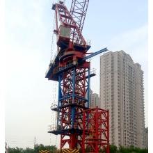 Grúa de construcción QTZ250 16ton