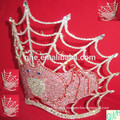 2014 crowns tiaras,big pageant crown,tall animal tiaras for sale