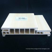 Strong and Durable Combo WPC Door Frame WPC Architrave Df-160h35 Door Jamb Door Pocket