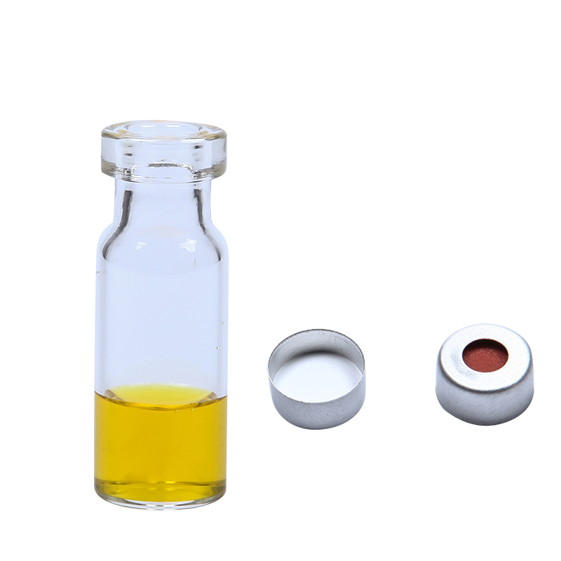 2 ml Crimp Vial Chemical Vials OEM