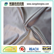 Satin Polyester Pongee Stoff