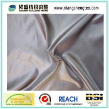 Tissu Satin Polyester Pongee