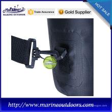 Bolsas de viaje impermeables muy populares al por mayor de la manufactura china.