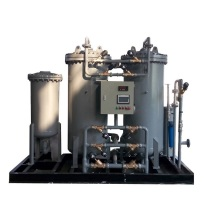 Reliable Industrial Gas Oxygen Equipment