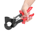 Hot Hand Industrial Mekanisk Ratchet Electric Cable Cutter
