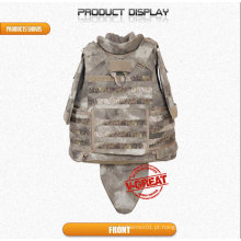 V-PRO 097 Heavy Duty Bulletproof Vest