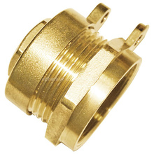 Brass Coupling Fitting (a. 0337)