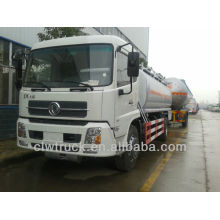 Dongfeng 15m3 truck fuel tank in Kenya