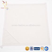 Cobertor de lã barato de alta qualidade Cobertor de lã puro grosso