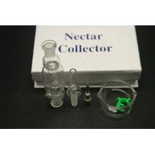 Collecteur de nectar populaire en gros 10mm avec clou en titane