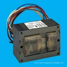 UL Approved HX-HPF Ballast for High Pressure Sodium Lamp 70 to 150w